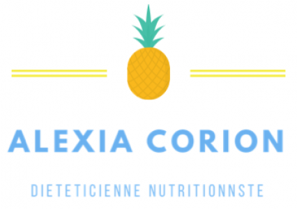 Alexia Corion  Diététicienne Nutritionniste